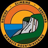 Namaste Mountaineering Climbing