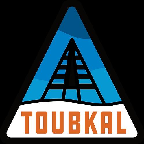 Toubkal Weekender