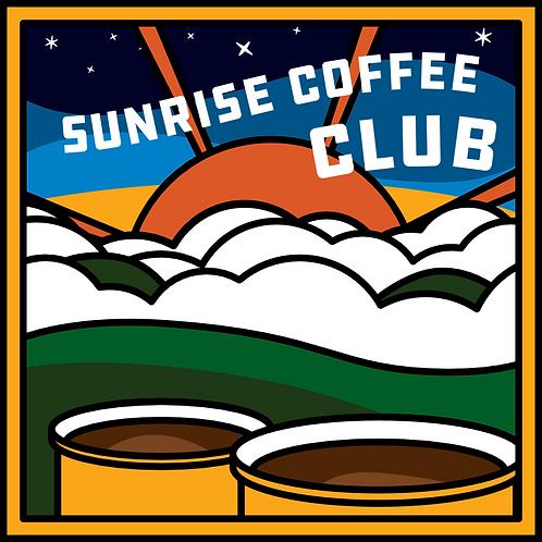 Sunrise Coffee Club