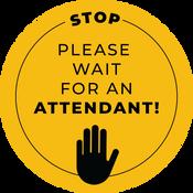 Wait for Attendant