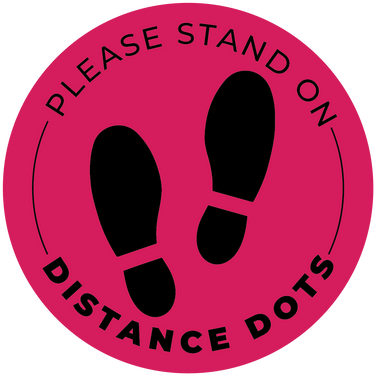 Distance Dots