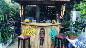 Latest Tiki Bar