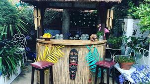 Latest Tiki Bar