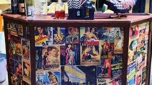 Movie bar