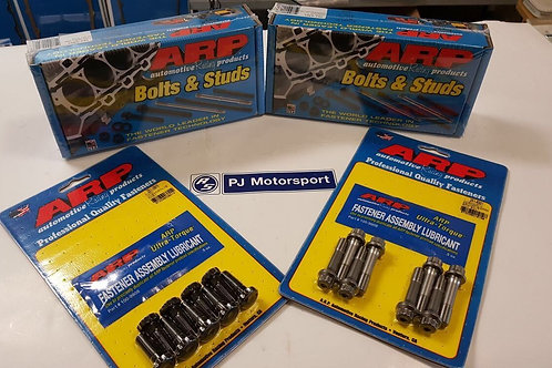 Cosworth YB ARP Engine Rebuild Kit,Big End Bolts,Head & Main studs & flywheel