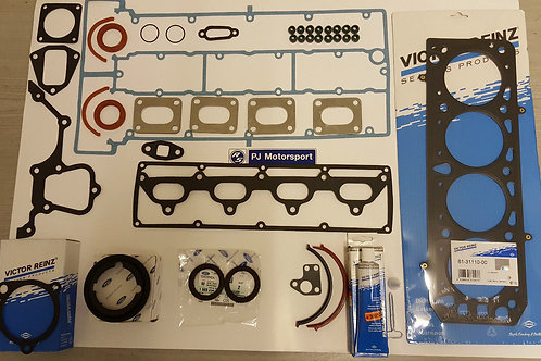 4x4 Engine Gasket Set with WRC Multilayer Head Gasket