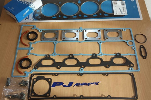 COSWORTH YB EECIV FULL HEAD GASKET SET INC GRP A HEADGASKET AND HEADBOLTS
