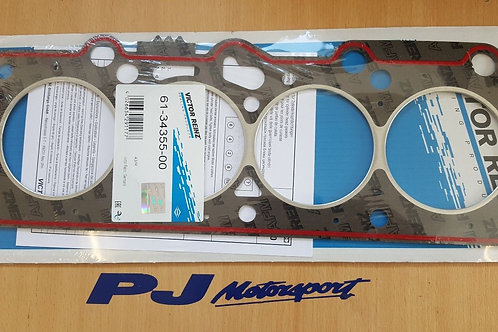 RS TURBO CVH HEAD GASKET VICTOR REINZ ESCORT & FIESTA RS TURBO