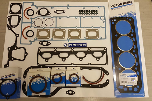 Group A Engine Gasket Set
