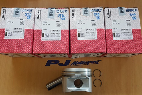 Mahle Piston Set Standard Bore Size