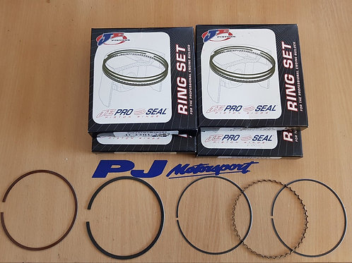 COSWORTH YB JE PISTON RING SET 3.587 INCH BORE 1.2MM X 1.5MM X 3.0MM
