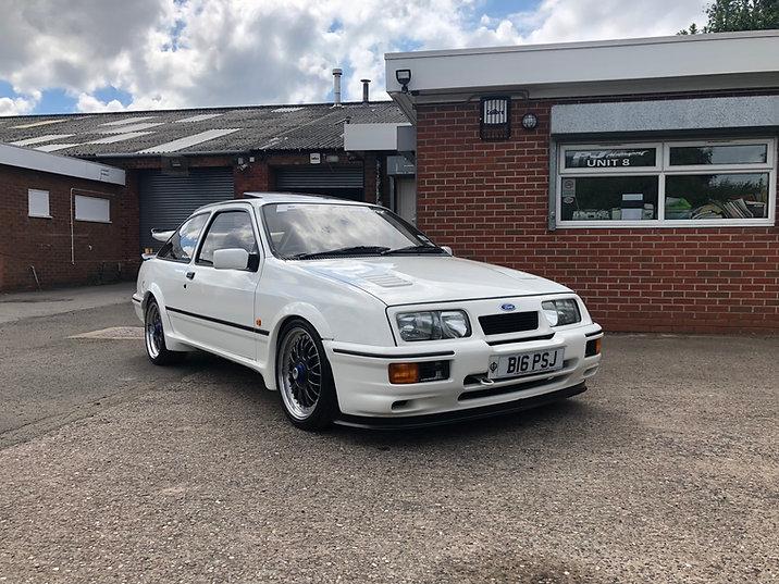 Sierra Cosworth B16PSJ
