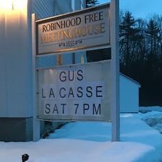 Robinhood Free Meethouse