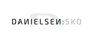 Danielsen Sko logo