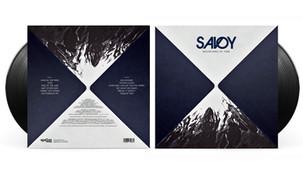 Savoy Mountains of Time