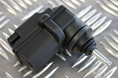 Priekinio žibinto elektrinis regul. varikliukas