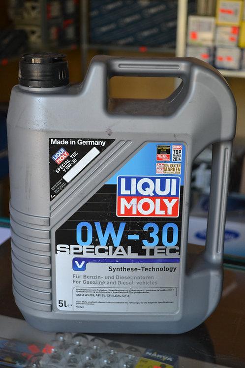 Liqui Moly 0W30 A5/B5 5L