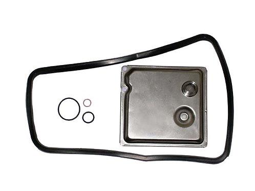 Automatinės pavarų dėzės filtras