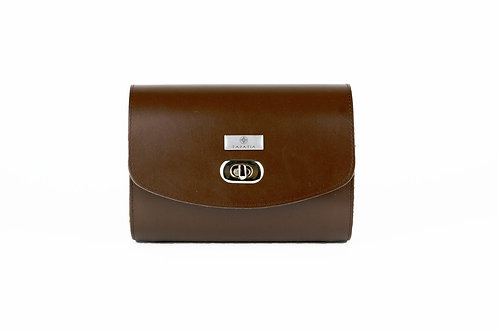 Trousse cirage - Marron