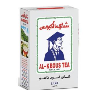 Al-Kbous
