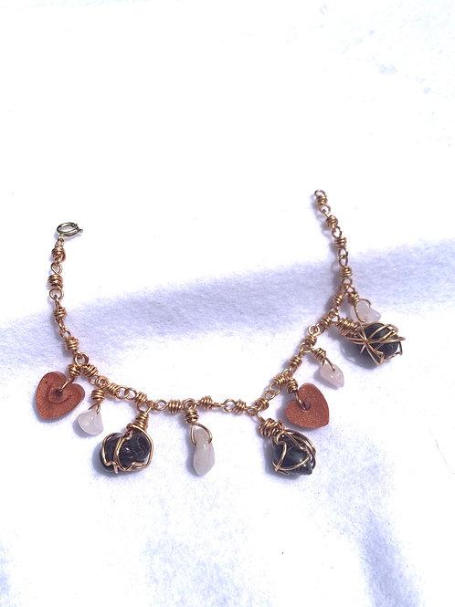 Sweetness Charm Bracelet