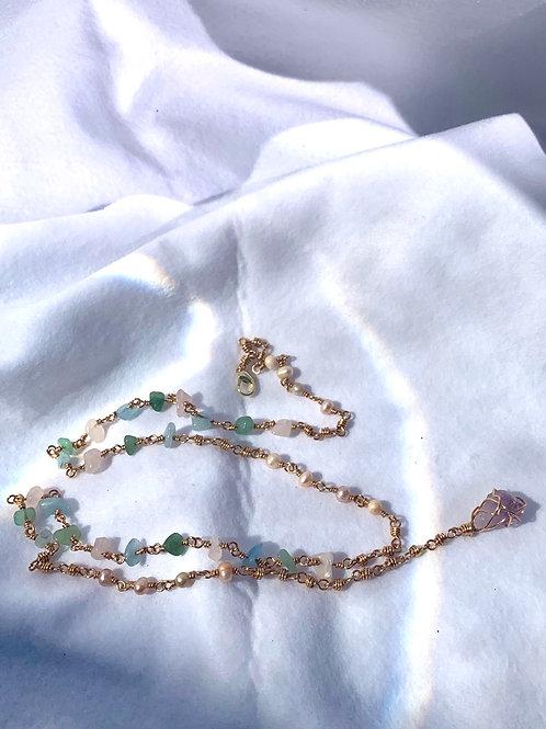 Garden Fairy Waist Chain