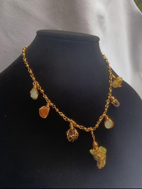 Sovereignty Necklace