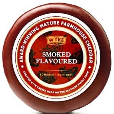 Cheddar ciré smoked 200 g