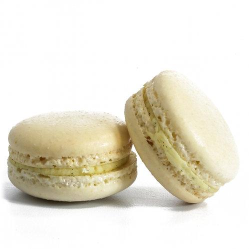 Macaron à l'unité - Vanille