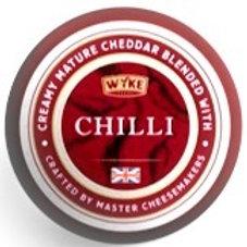Cheddar cire chili 200g