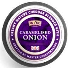 Cheddar cire oignon caramelisé 200 g