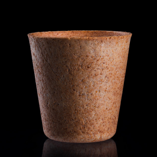 Laffe cereals coffee cup