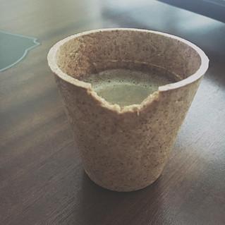 Edible biodegradable packaging