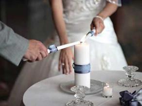 Sposarsi in location: il rito simbolico