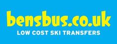 Bens Bus Logo