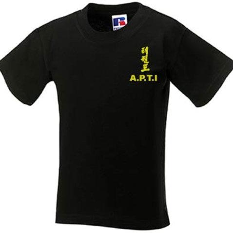 APTI T SHIRTS
