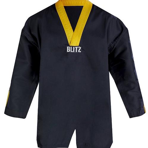Black belt uniform (top only)