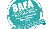 La MJC forme ses futurs animateurs: passez le BAFA avec l'UFCV à la MJC du Verdunois !
