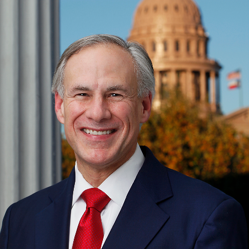 Luncheon & Roundtable with Governor Greg Abbott