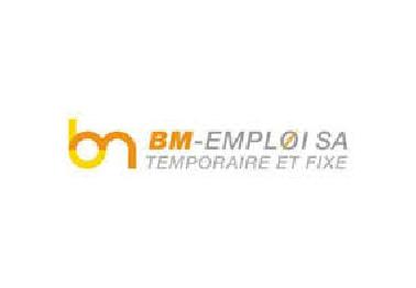 BM emploi sponsor festyvhockey