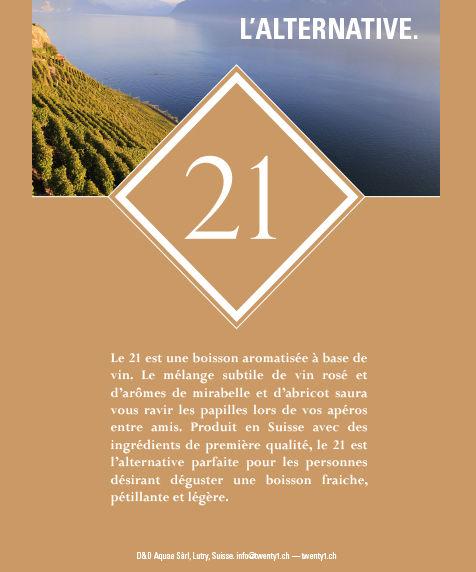 twenty1 numéro 2