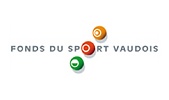 fonds du sport vaudois parenaire acvhg