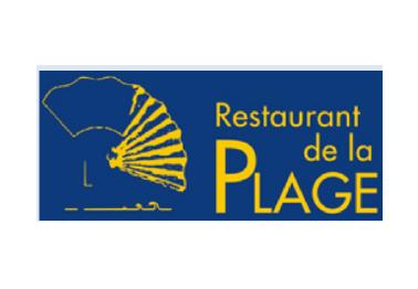 restaurant de la plage sponsor festy