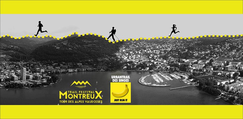 Montreux trail, numero 2
