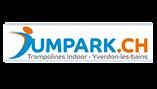 Jumpark sponsor festyvhockey