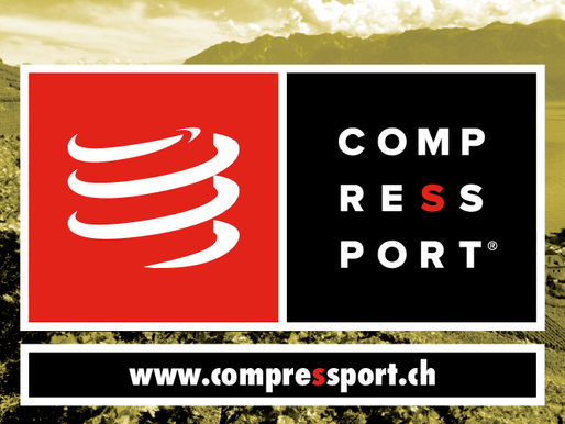 L'UTS court avec Compressport