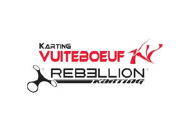Karting Vuitboeuf sponsor festyvhock