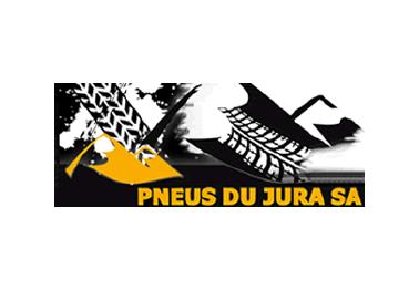 Pneu du Jura sponsor festyvhockey