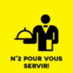 numéro2 services