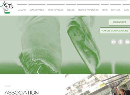 Découvrez notre nouveau Site!